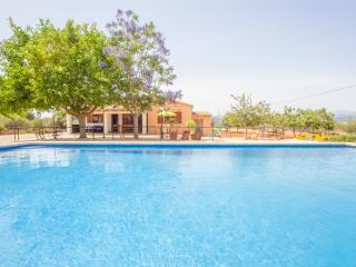 CANASTRO - Property for 4 people in BINISSALEM - Binissalem vacation rentals