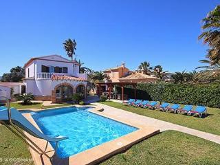 Villa Neptun 8 - Alicante Province vacation rentals