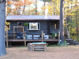 Lovely Cottage with Television and Water Views - Huntsville vacation rentals