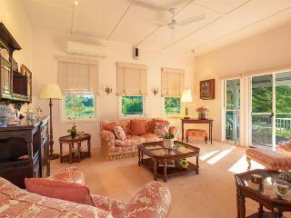 Eumundi Dairy Retreat - The Homestead - Eumundi vacation rentals
