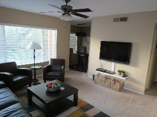 Awesome lake views!, nicely decorated 2bd condo. - Chandler vacation rentals