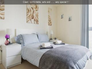 2BR Icona Point, Olympic Park AP#02 - London vacation rentals