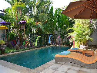 Villa Palm Kuning - Gorgeous new 2br villa in Ubud - Sayan vacation rentals