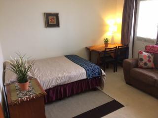 Entire studio in Perth CBD for rent - Perth vacation rentals