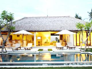 Delighfull villa with gorgeous landscape Canggu - Canggu vacation rentals