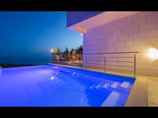 "New house ""Villa Amare"" 2016 with perfect sea view - Makarska vacation rentals"
