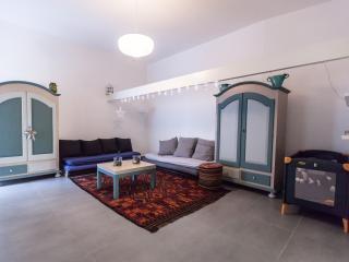 1 bedroom Condo with Internet Access in Palermo - Palermo vacation rentals