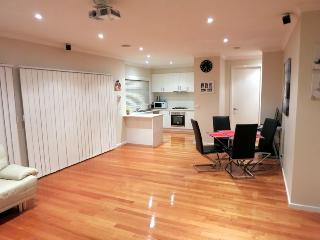 House near the Airport, Tram to City - Airport West vacation rentals
