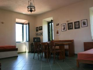 Flat in traditional Mani tower (1st floor) - Mikri Mantineia vacation rentals