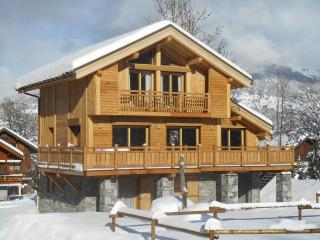 Chalet Vanakam - Meribel vacation rentals