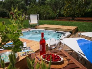 VILLA MANGINI with pool and Jacuzzi - Putignano vacation rentals