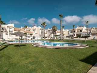 Luxury Apartment for Holiday Let in Playa Flamenca - Playas de Orihuela vacation rentals