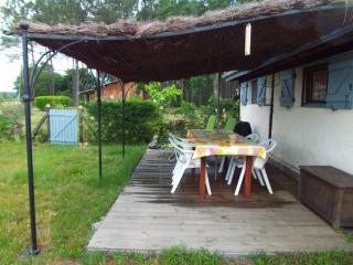 Romantic 1 bedroom Condo in Onesse-et-Laharie - Onesse-et-Laharie vacation rentals