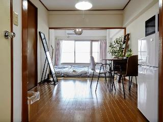 ShinagawaArea.w 3mins→house33 - Shinagawa vacation rentals