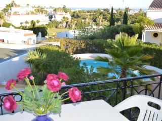 Wonderfull apartment Golf view-J - Carvoeiro vacation rentals