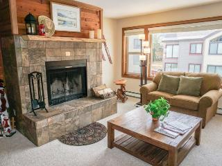 Classy 2 bedroom Kirkwood condo close to lifts - Sun Meadows 1-202 - Kirkwood vacation rentals