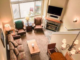 The Mountain Club #318 Village Plaza Studio Loft Suite - Kirkwood vacation rentals