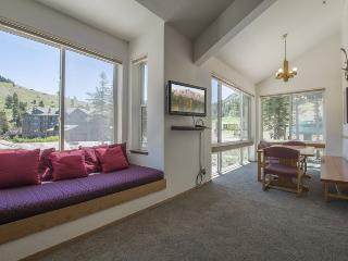 Two Bedroom Loft with unparalleled view, Sun Meadows Four #308 - Kirkwood vacation rentals