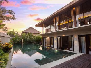 2 Bedroom Ubud Outskirt Private Pool Villa - Kemenuh vacation rentals