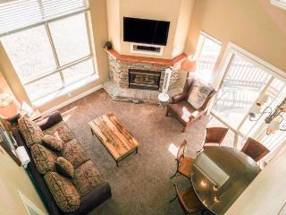 The Mountain Club #301 Top Corner Two Bedroom Loft Suite - Kirkwood vacation rentals