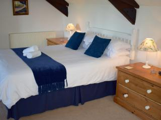 Clematis Cottage, Ocean Views in North Devon - Hartland vacation rentals