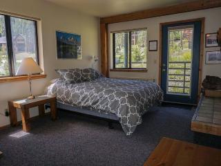 Corner Studio, The Meadows #132 - Kirkwood vacation rentals