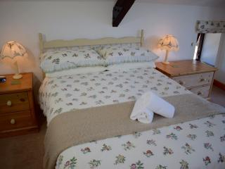 Honeysuckle Cottage, Ocean Views in North Devon - Hartland vacation rentals