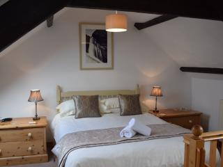 Japonica Cottage, Ocean Views in North Devon - Hartland vacation rentals