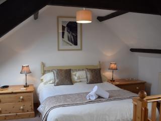 Japonica Cottage, Ocean Views in North Devon - Bideford vacation rentals