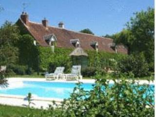 Bright 4 bedroom House in Santenay - Santenay vacation rentals