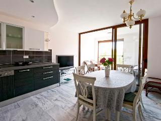 Apartment Green on the beach front villa Zaton bay - Zaton vacation rentals