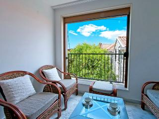 Villa Anna Apartment no. 7 - green - Zaton vacation rentals