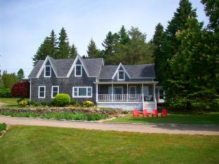 Seaside home on Schoodic Point - Winter Harbor vacation rentals