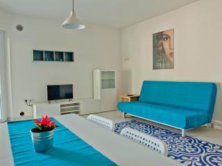 Il Turchino, Appartamento Ambra II - Marina di San Vito vacation rentals