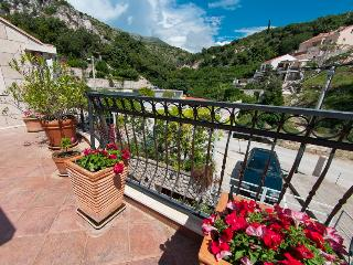 Villa Anna Apartment no. 9 - penthouse - Zaton vacation rentals