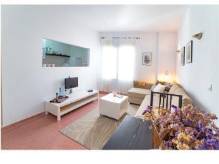 One bedroom apartment Dos Aceras 32 - Malaga vacation rentals
