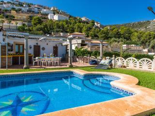 Bright 3 bedroom Villa in Denia - Denia vacation rentals