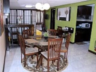 Nice Condo with Television and Balcony - Manila vacation rentals