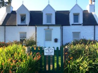 Mables Cottage, Sheader by Uig - Uig vacation rentals