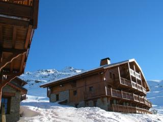 Apartment Montana - Les Menuires vacation rentals