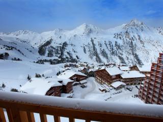 Bright 2 bedroom Vacation Rental in Les Arcs - Les Arcs vacation rentals