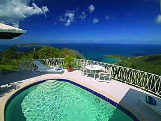 Charming Tortola vacation Villa with Dishwasher - Tortola vacation rentals