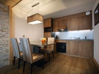 Cozy 2 bedroom Condo in Les Arcs with Internet Access - Les Arcs vacation rentals