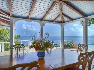 Lovely 4 bedroom Villa in Carrot Bay - Carrot Bay vacation rentals