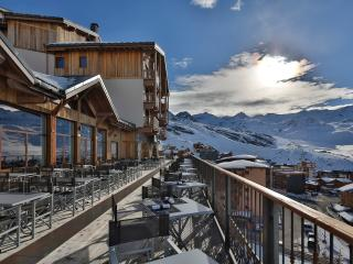 Nice 2 bedroom Condo in Val Thorens - Val Thorens vacation rentals