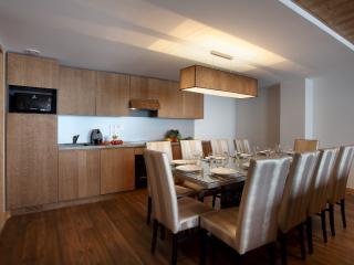 Bright 4 bedroom Les Arcs Apartment with Internet Access - Les Arcs vacation rentals