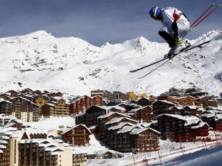 Nice 3 bedroom Apartment in Val Thorens - Val Thorens vacation rentals