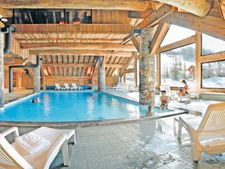 Cozy Meribel Apartment rental with Balcony - Meribel vacation rentals