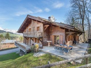 Beautiful 6 bedroom Chalet in Megève - Megève vacation rentals