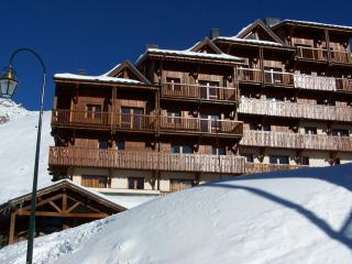 Apartment Wisconsin - Val Thorens vacation rentals